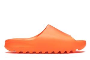 Yeezy Slide Enflame Orange