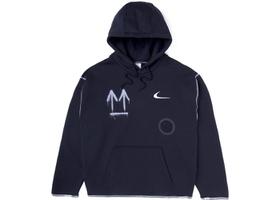 Nike X Off-White Black Hoodie