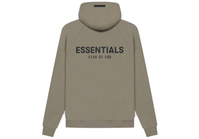 Taupe Hoodie (SS21)
