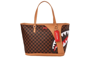 Henny Air to The Throne Tote