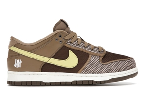Dunk Low SP UNDEFEATED Canteen Dunk vs AF1 Pack